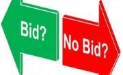 Bid-or-No-Bid