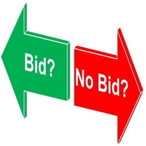 Bid-or-No-Bid