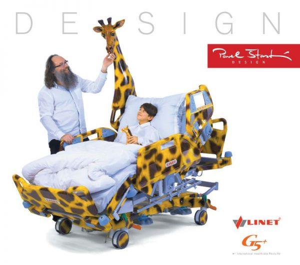 Giường đa năng trẻ em thiết kế theo yêu cầu