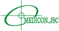 Medicon.,Jsc - Medical construction and equipment joint stock company