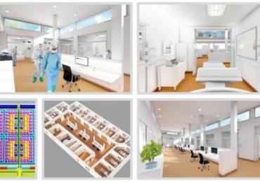 (Tiếng Việt) Xu thế chuyển đổi cấu trúc khoa ICU tại các bệnh viện